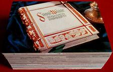 Walt Disney's SNOW WHITE - Complete Set of 90 base cards - Series 2, SKYBOX 1994