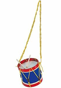 Toy Soldier Drum Accessory