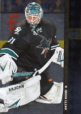 Antti Niemi 12/13 UD SP Authentic '94/'95 Retro #SP26