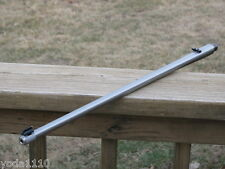 "Ruger 10/22 SS Stainless 22"" LONG rifle barrel OEM adjustable sights Blem #19"