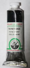 Old Holland Classic Ground Oil Paint- PAYNES GREY Series B214