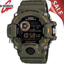 NEW CASIO G-Shock Men's Analog-Digital Rangeman Military Watch Watch GW9400-3