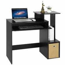 Escritorios para computadora y estaciones de trabajo