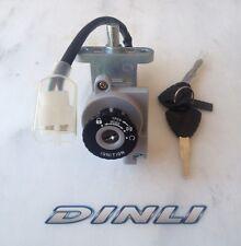 DINLI,MASAI,HYTRACK 1 x SWITCH IGNITION ASSY,GENUINE 600cc,700c,800cc,A190105-00