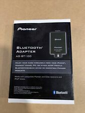 Pioneer Electronics AS-BT100 Bluetooth Adapter for Compatible Pioneer Products