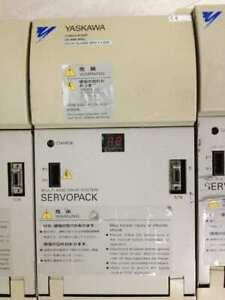 1pcs used working      CIMR-MR5N2011 Via  Fedex or DHL