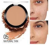 Compact powder Pores Invisible Translucent Makeup Silky Smooth Pressed Powder