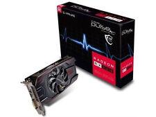 Sapphire Video Card 11267-02-20G PULSE Radeon RX 560 2GB GDDR5 PCI Express