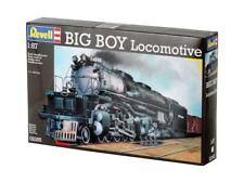 Revell Big Boy Locomotive 1:87 Modèle Kit - 02165
