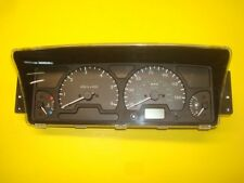 99 00 01 02 LAND ROVER DISCOVERY A/T INSTRUMENT CLUSTER SPEEDOMETER 173 MILES OE