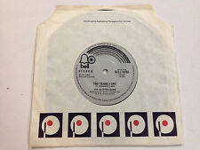 The Glitter Band The Tears I Cry EXc (Gary Glitter)1975 OZ Pressing 7`` Record