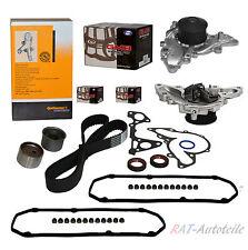 Zahnriemensatz+Wasserpumpe+Dichtung Mitsubishi Pajero Sport 3.0 V6 DOHC Mitsubi