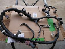 04 05 06 2004 2005 2006 Tundra Double Cab 4.7L alternator ac A/C harness wiring