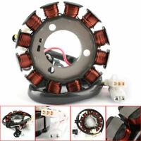 Generator Magneto Stator Coil For Yamaha TTR110 08 09 10 11 12 13 14 15 16 17