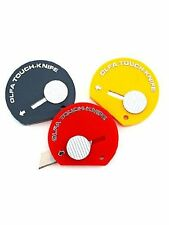 Olfa Touch Knife assorted each PACK OF 6P From Japan