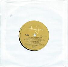 "Howard Jones:Life in one day/Boom bap respite:7"" Vinyl Single:UK Hit"