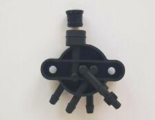Miele CM5000 5100 5200 Keramikventil Kopf Ventil Wasserverteiler - 4x Anschlüsse