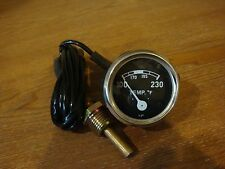 Temperature Temp Gauge for Ford Tractor 2N 8N 9N NAA 601 70 801 901 2000 4000