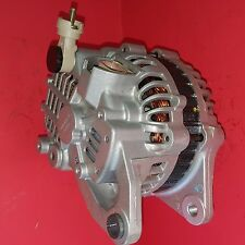 2002 to 2003 Mazda Protege 1.6liter 4Cylinder 80AMP Alternator 1 Year Warranty