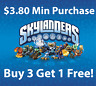 Skylanders Spyro Giants Trap Team Swap Force - Buy 3 Get 1 Free! - U Pick Lot