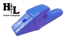 835X156 Weld On Adapter for X156 Hensley Style Bucket Teeth by H&L Tooth Co. 156