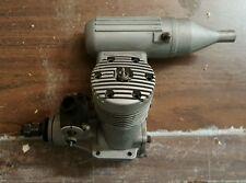 K&B 61 engine