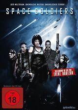 Space Soldiers ( Sci-Fi )mit Sean Patrick Flanery, Jeremy London, J.J. Nolan NEU