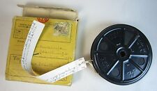 Antique 1933 Kodak 16mm Film 100ft Marion, MA Personal Home Movie ID'ed Summer