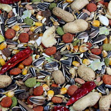 BESTPETS TROPICAL PARROT FOOD 15KG mixed fruity parrot food feed seed mix OFFER