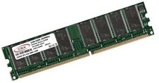 1gb Low Density DDR ram Mémoire pc 2100 266 MHz ddr1 184pin pc2100u 64mx8 DIMM