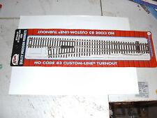 ATLAS HO CODE 83 L/HAND NO 6 POINT