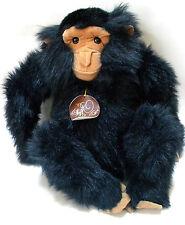 1988 Geoffrey Westcliff Stuffed Animal Plush Monkey Ape Chimpanzee Soft Classics