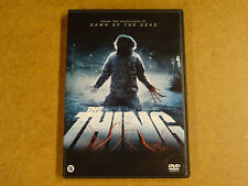 DVD / THE THING
