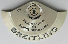 Breitling Watch Valjoux 7750 part: oscillating weight * 1884 B.1 *