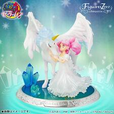 Sailor Moon BANDAI Figuarts ZERO Chouette Chibiusa Helios Pegasus