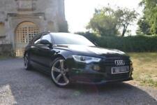 Audi A6 Electric heated seats Cars