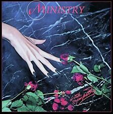 With Sympathy by Ministry (Vinyl, Dec-2015, Music on Vinyl)