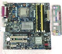 Samsung ZEUS-70 Motherboard w/ 2GB RAM Intel Core2Duo E6550 @ 2.3GHz IO Shield