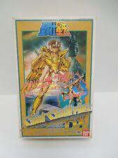 Bandai Vintage Saint Seiya Sagittarius Aiolos Gold Cloth Action Figure DX model