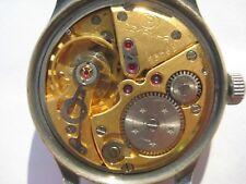 1950s SOVIET RUSSIAN MILITARY VOSTOK PRECISION CHRONOMETER ZENITH-135 Watch