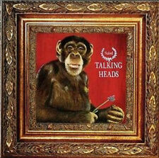 Talking Heads : Naked CD (2009) ***NEW***