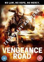 Venganza Road DVD Nuevo DVD (Mtd5953)