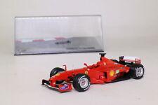 Panini; Ferrari F399 F1; 1999 Italian GP 6th; Mika Salo; RN3; Excellent Boxed