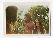 figurina - SANDOKAN ALLA RISCOSSA BOY 1976 - numero 286