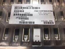 (10 pcs) MPC52500J Tyco-CGS, 50 ohm 5W 5%, Thick Film Resistor