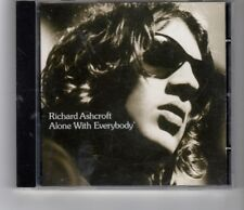 (HP44) Richard Ashcroft, Alone With Everybody - 2000 CD