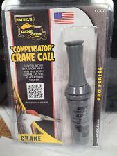 Haydel's Game Calls Sandhill Crane Call CC 07