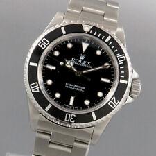 Rolex Submariner No Date 14060 T-Serie aus 1997