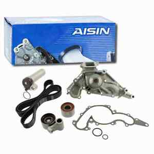 AISIN TKT-021 Timing Belt Kit with Water Pump for 029-6064 077 51029 034 077 gp
