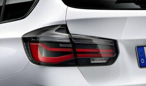 Original BMW 3er F31 Touring M Performance Heckleuchten 63212450110 Rear Lights
